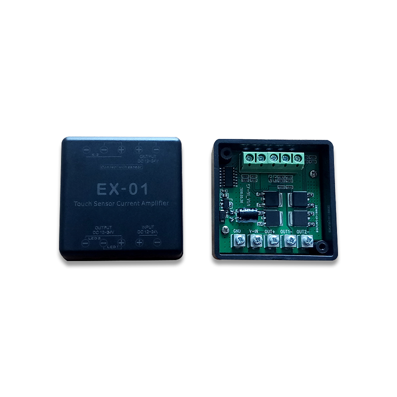 EX-01 Low Voltage High Power Output Expander