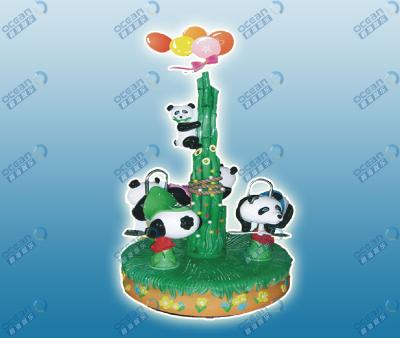 BH822 Panda