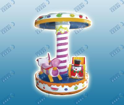 BH805 Sweet Carousel