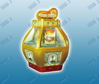 BH069 黄金堡(Gold Fort)