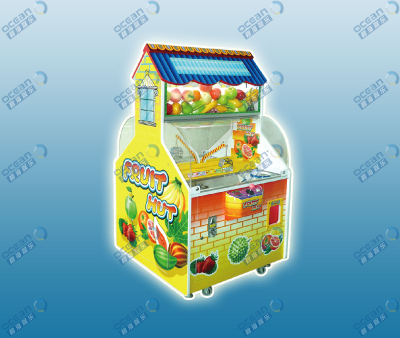 BH123 Fruit Hut