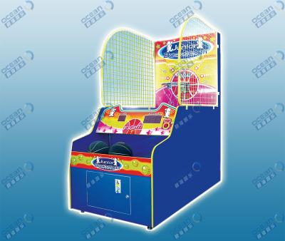 BH097 Junior BasketBall