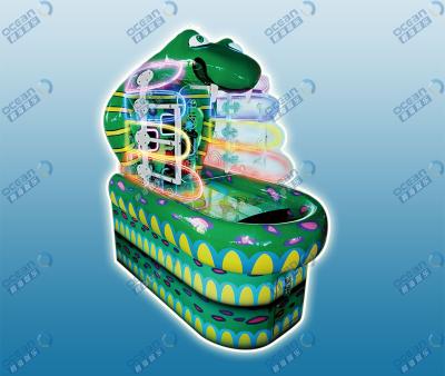 BH217 贪吃蛇(Greedy Snake)
