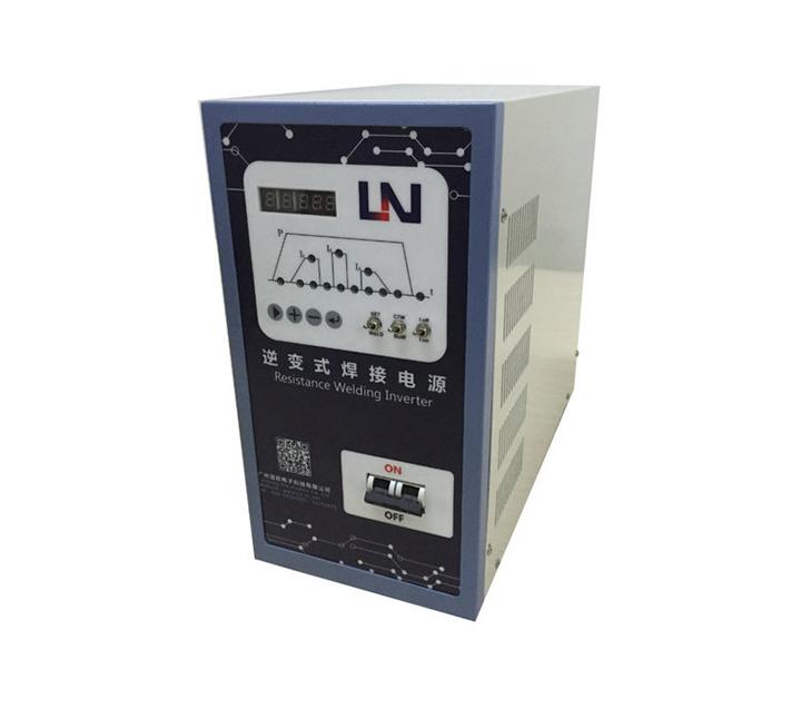电容器自动点焊机专用焊接电源_LND-03