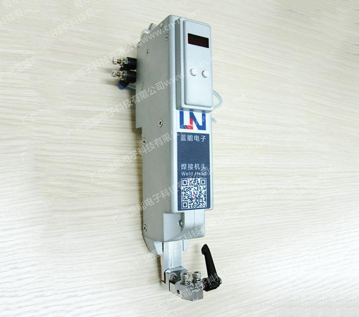 漆包线自动点焊机专用机头