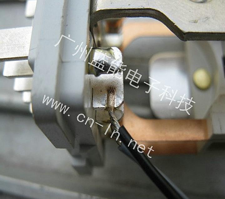 继电器点焊机