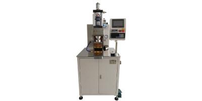 空压机电机定子引线焊接机
