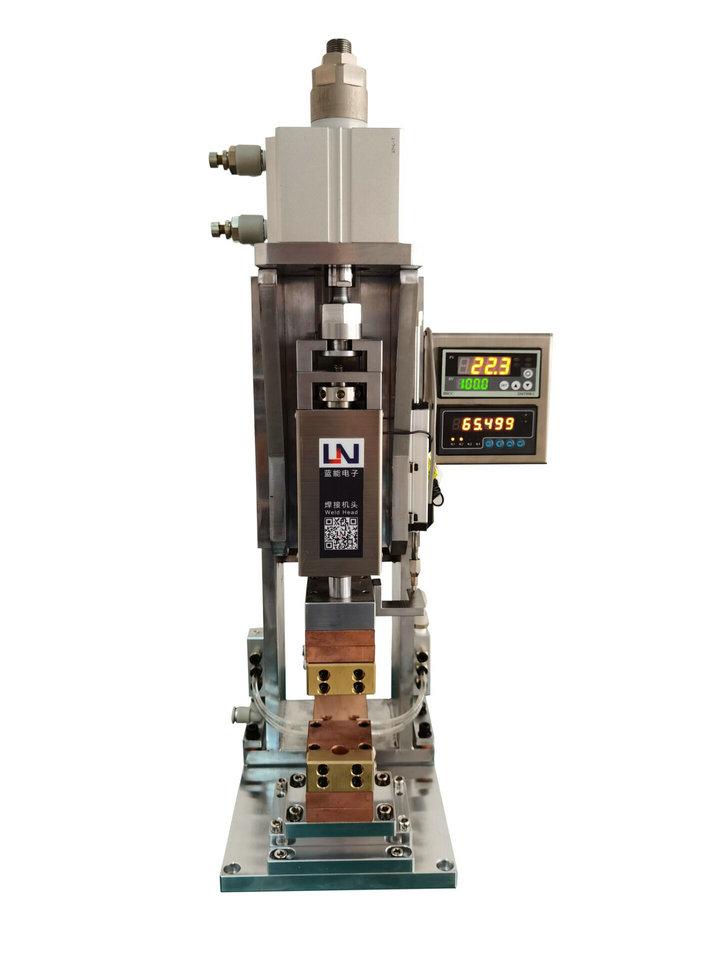 200KG焊接机头