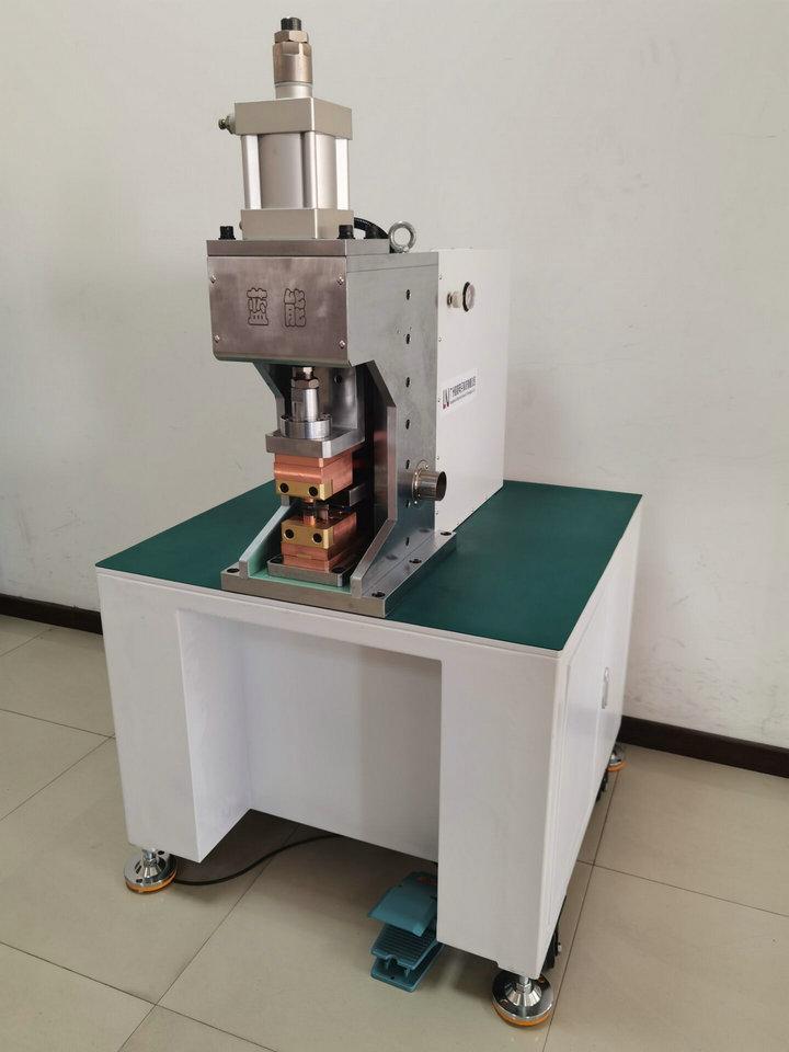 LN中频逆变电阻点焊机