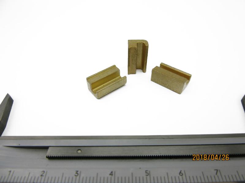 銅基粉末冶金
