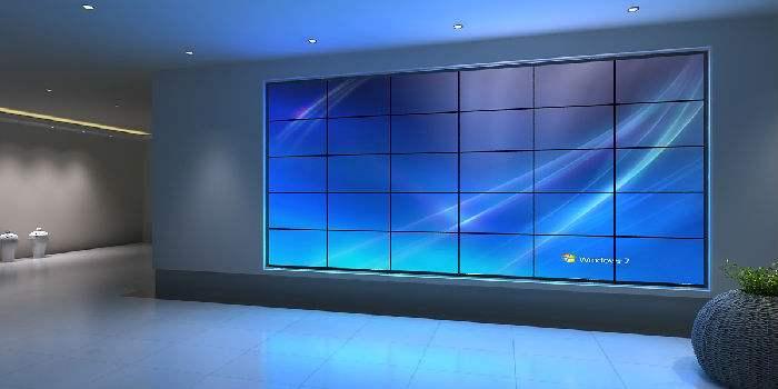 LED液晶屏幕