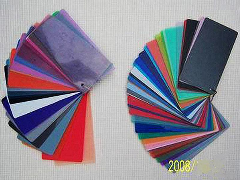 PE塑料胶片片材卷材-珠三角厂家定制PE片材