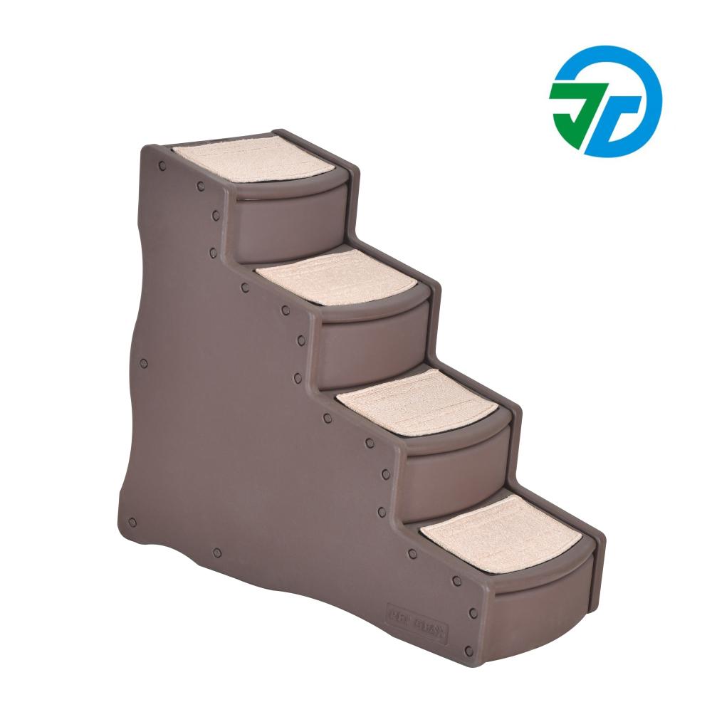 plastic ladder,dog stairs