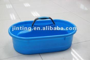 Ground bucket