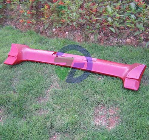 汽车保险杆,汽车扰流板