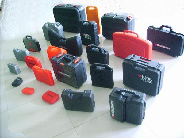 塑胶盒_工具箱系列-烧烤组盒_吹塑盒