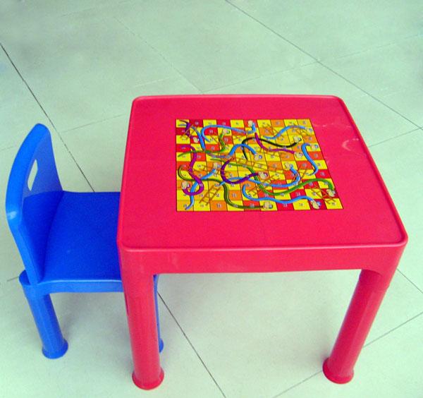 儿童桌椅 (1)