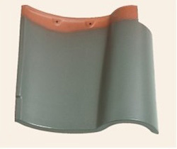 matte glaze Steel ash501