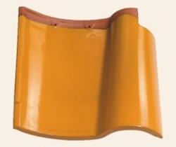 glossy glaze Golden Rod901