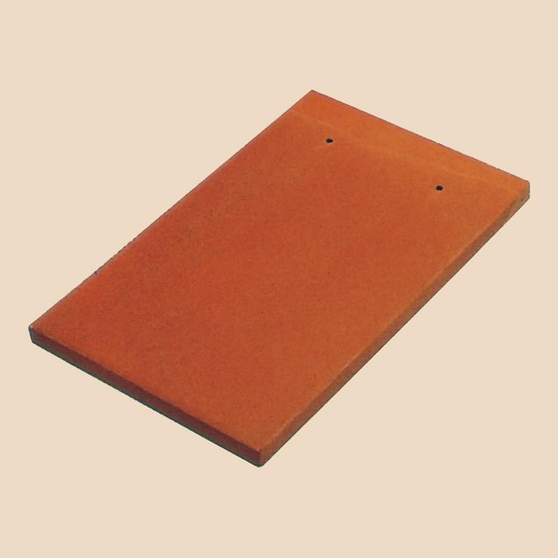 小平瓦橙红222