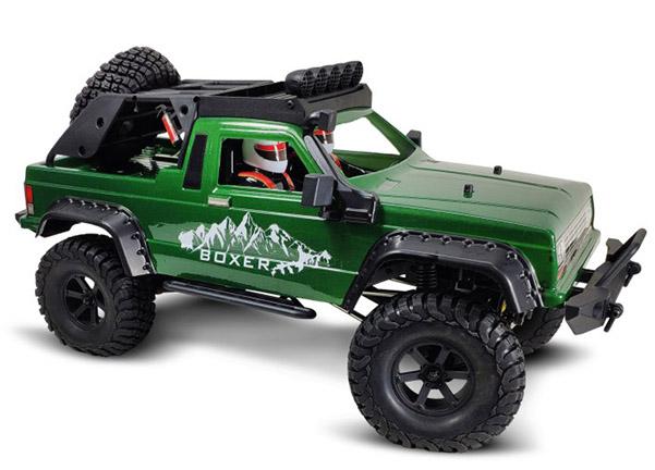 1/10 4WD EP CRAWLER (NO.:94706PRO)