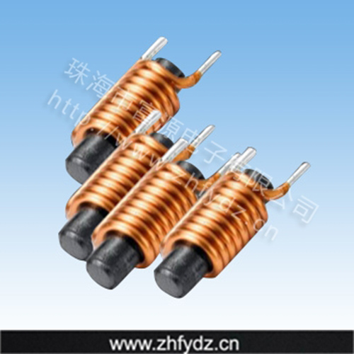 R type series inductors