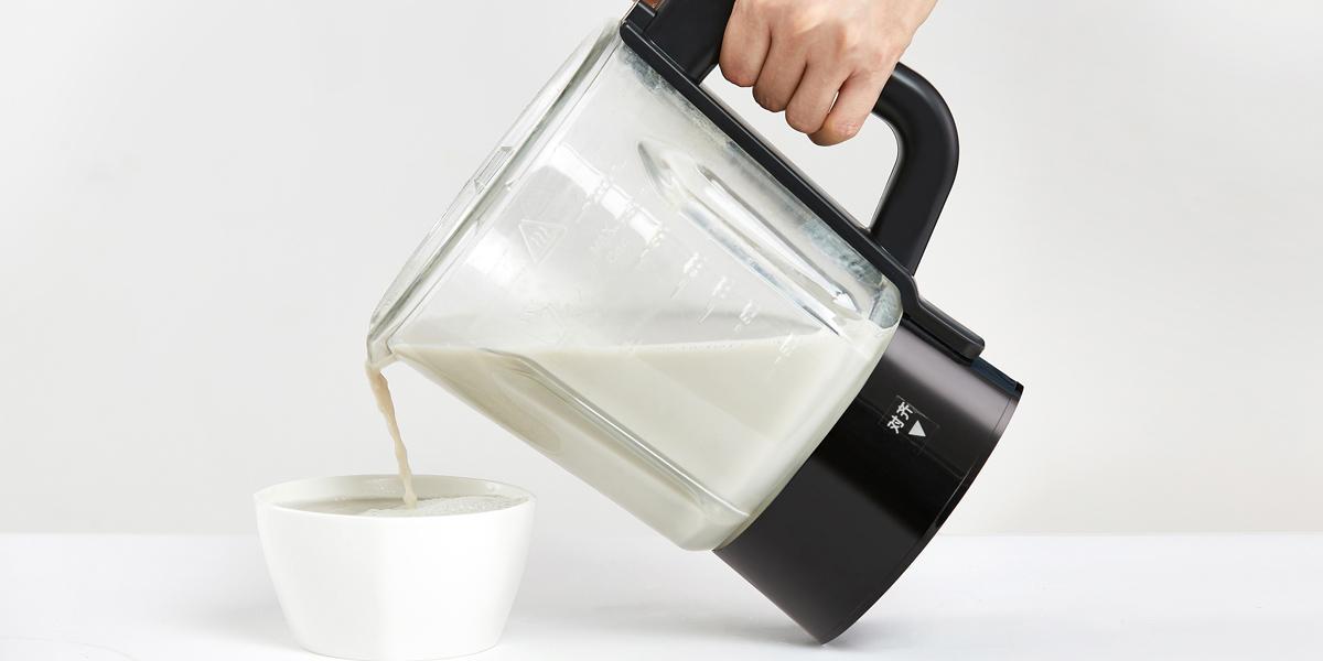 加热破壁营养料理机(WJ-E616A)