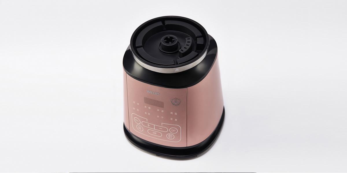 加热破壁营养料理机(WJ-E615A)