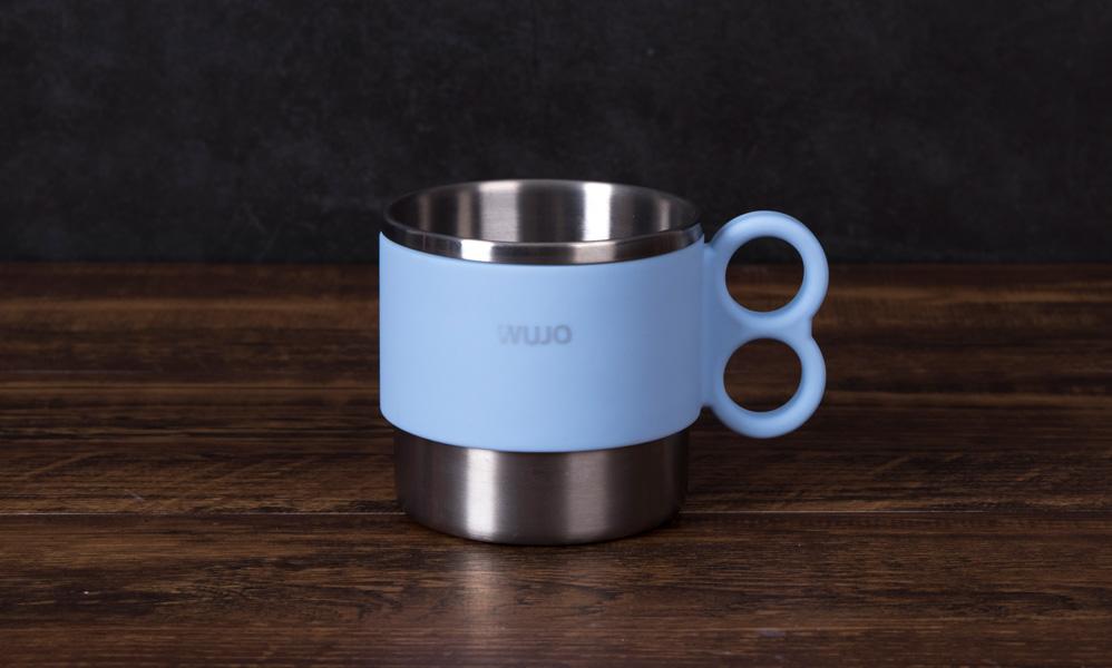 纯钛儿童水杯(WJ-K101A/WJ-K101B)