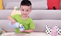 小优童系列儿童外带壶