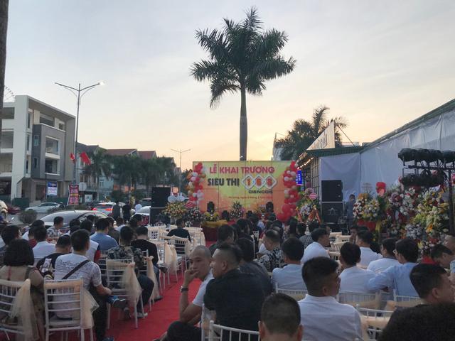 2020新篇章!卓远·能量砖越南旗舰店盛大开业