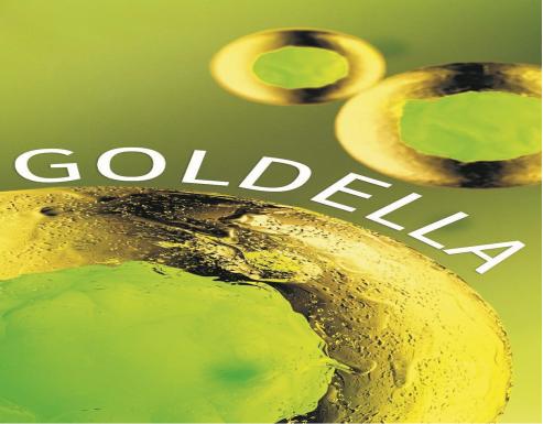 小球藻滴萃新生油-GOLDELLA