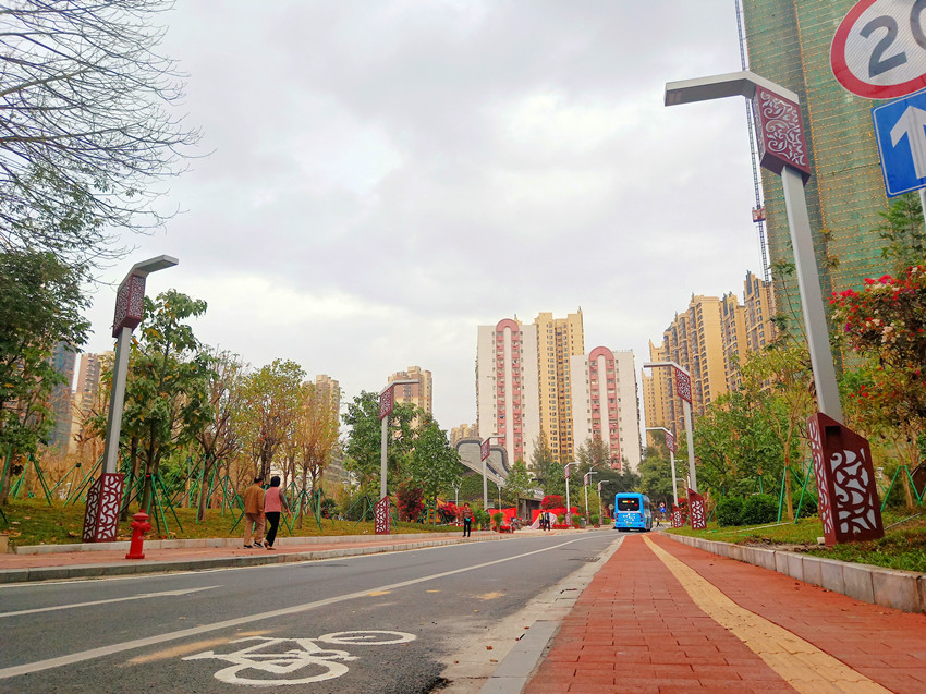 禅城人民公园