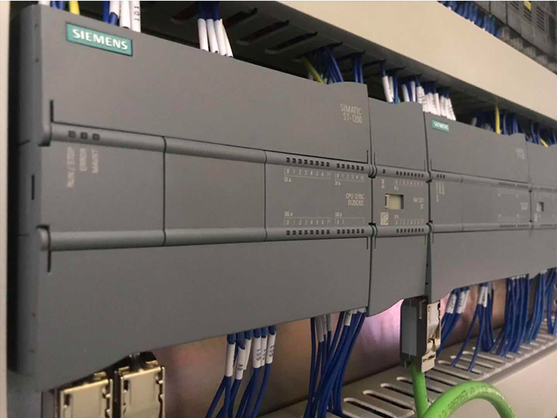 M23M-NC 數控四面木工刨床系列