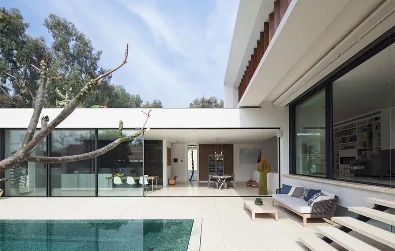 家里建这样的房子,惊艳整个冬天!太美了~