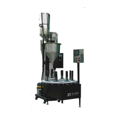 WQ-AY8000 disc automatic filling production line