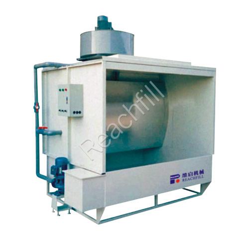 WQ-TZT1300 water Lian spray paint machine