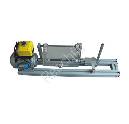 WQ-TZT29 charging roller cutting machine