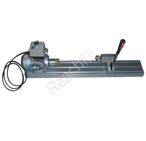 WQ-TP03 rolling polishing machine