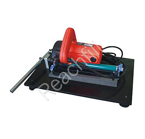 WQ-TZT2600-OPC cutting machine (regeneration)