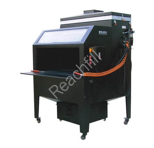 WQ-TX1200雙工位除塵機