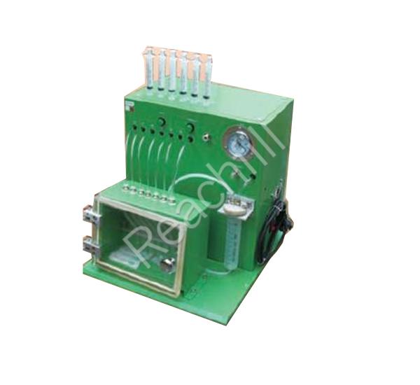 EPSON-CANON再生墨盒生產設備配置表-WQ-IC506通用注墨機