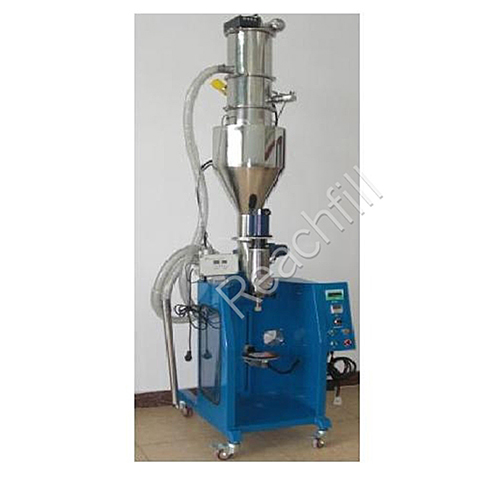 WQ-TG14 environmental cover automatic feeding single head filling machine