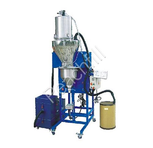 WQ-TBC200自动负压上料灌粉机