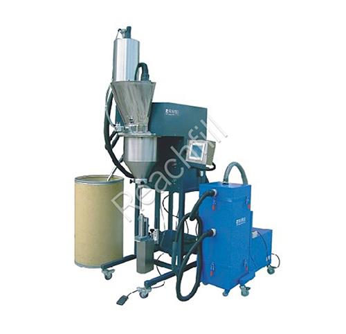 WQ-TA1000 intelligent and fully automatic negative pressure toner filling machine