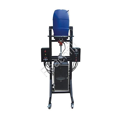 WQ-RB22商店型真空灌粉机