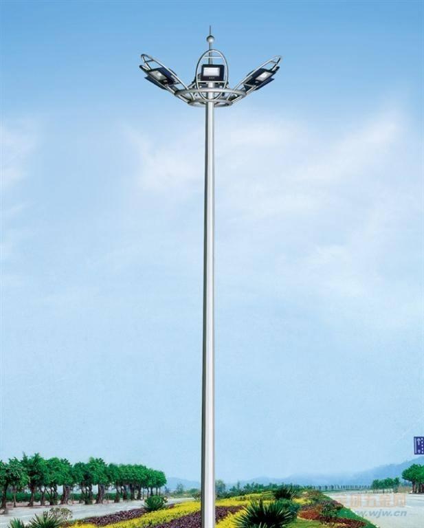 中、高杆灯-4