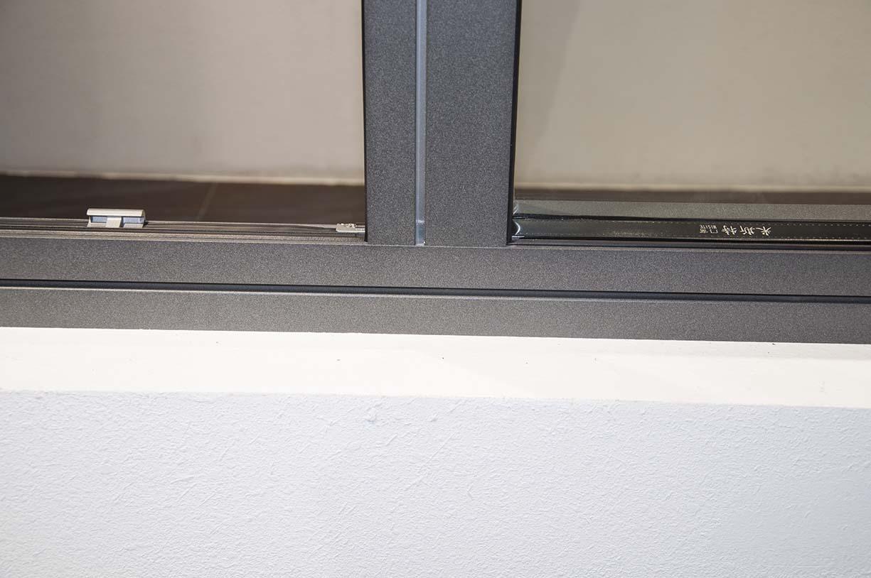 米斯特 MST80 全景系统窗