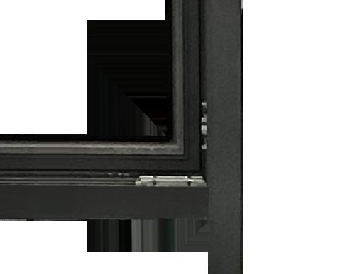 (2020新款)米斯特MST105双内开系统门窗