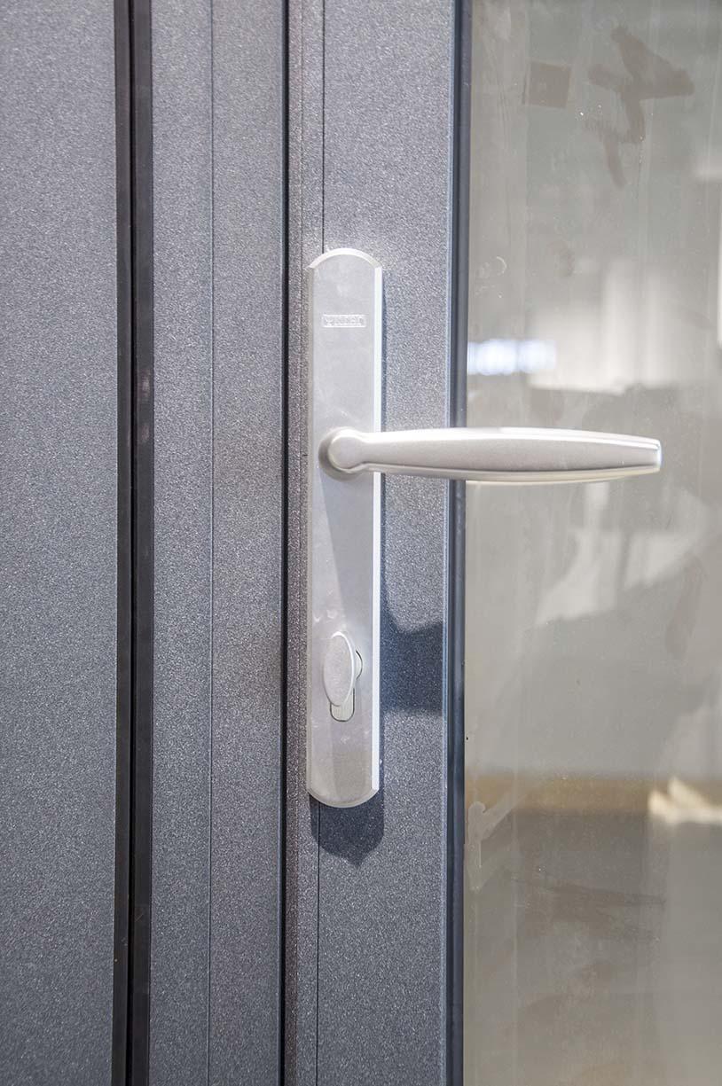 米斯特MST68折叠门